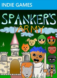Spanker's Army