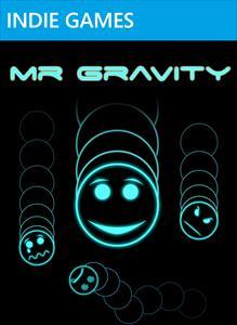 Mr. Gravity
