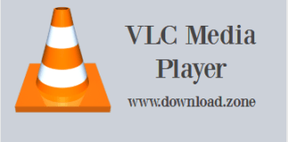 VLC Media Player Software