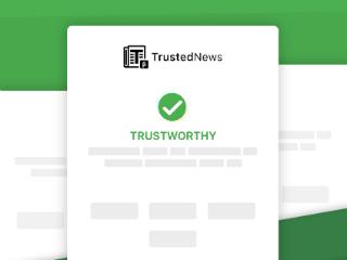 TrustedNews a google chrome news extension