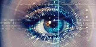 Artificial Intelligence eye tracking