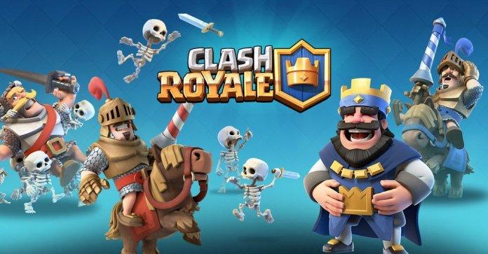clash-royale-Mod-APK-Latest