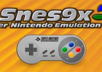 snes9x-emulator