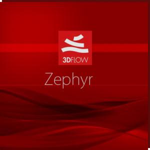 3df zephyr aerial & pro
