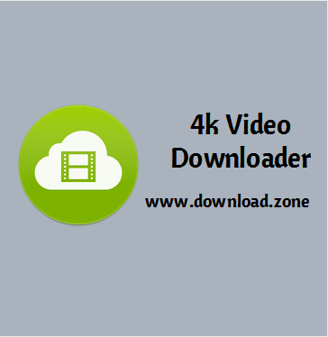 4K Video Download Software For PC