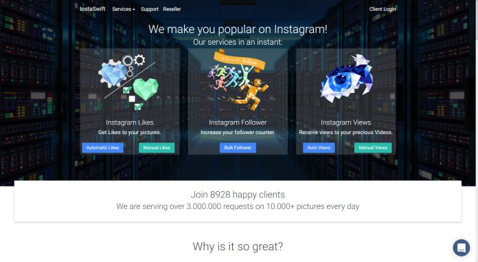 9 best website and apps to get followers on Instagram
