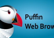 Puffin Web Browser Banner