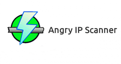 angry ip scanner logo