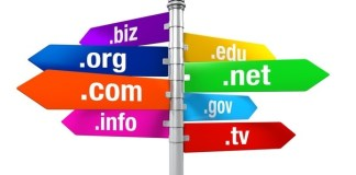 Choose a right domain name