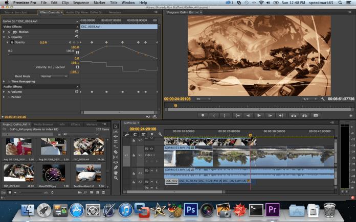 Adobe Premiere Pro CC 2