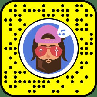 Snapchat Lense