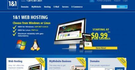1and1.com-hosting