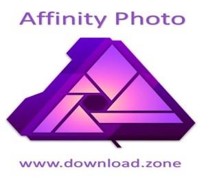 Affinity-Photo editor