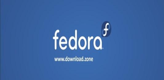 Fedora Server OS image