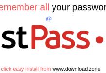 LastPass-password-manager
