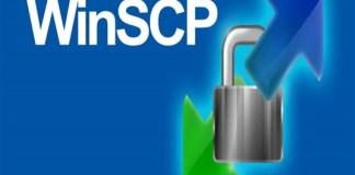 WinSCP image