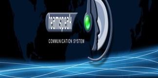 TeamSpeak main image