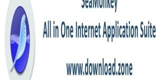 SeaMonkey pictures