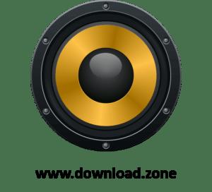 sound booster logo