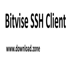 Bitvise SSH logo