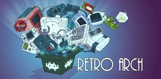 retro_arch_emulator