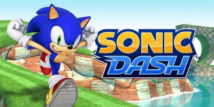 Sonilc Dash 2