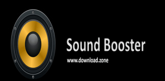 sound booster image