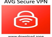 AVG Secure VPN picture