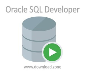 Oracle SQL Developer Picture