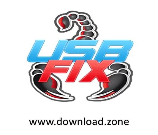 USBFix picture