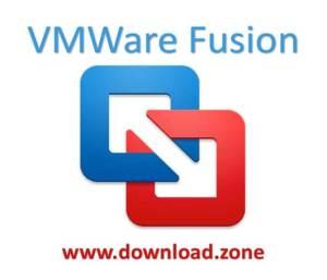 VMWare Fusion Picture