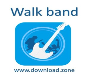 Walk band picture