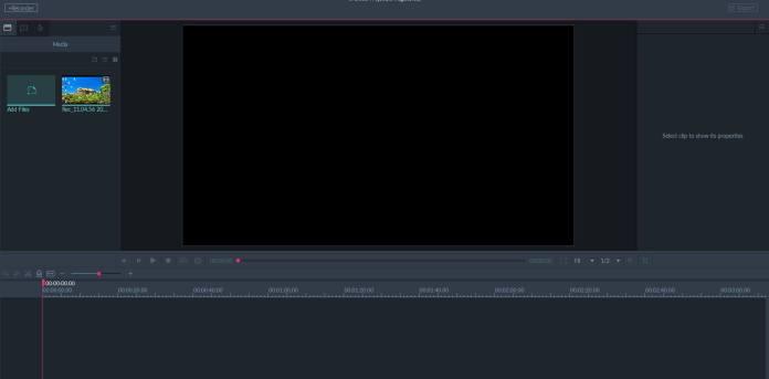 WhatsApp Video Call filmora video file edit