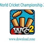 World Cricket Championship 2 picture
