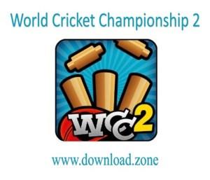World Cricket Championship 2(WCC) picture