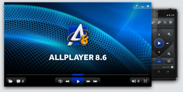 All Player 8.6