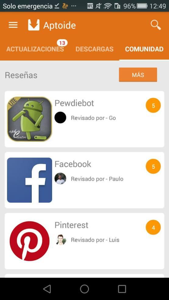 aptoide-app