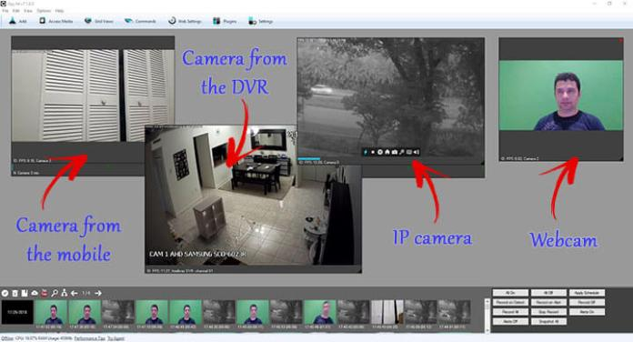 iSPy-camera