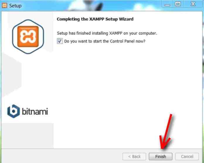xampp_installed_completed