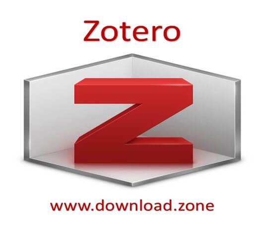 zotero picture