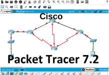 Cisco-packet-tracer-7-2