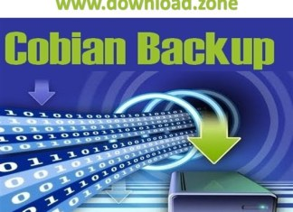 Cobian Backup Picture