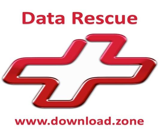 Data Rescue Picture