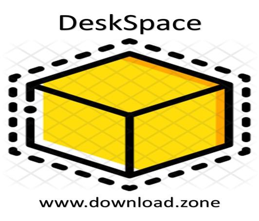 DeskSpace picture