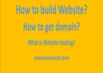How to build website using WordPress Picture