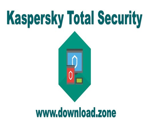 Kaspersky Total Security Picture