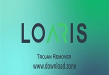 Loaris Trojan Removal Picture