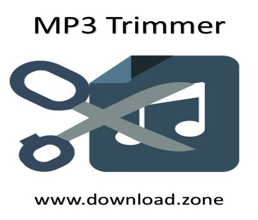 MP3 TRIMMER PICTURE