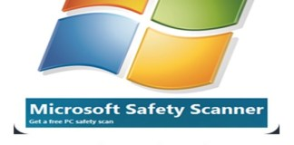 Microsoft Safety Scanner Picture