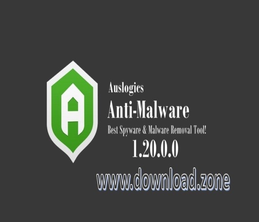 Auslogics Anti Malware logo